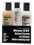Mill Creek Botanicals H-24 System Tri-Pack
