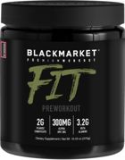 Black Market Labs FIT