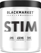 Black Market Labs STIM