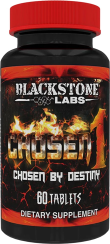 Blackstone Labs Chosen-1