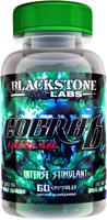 Blackstone Labs Cobra 6P