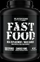 Blackstone Labs Fast Food