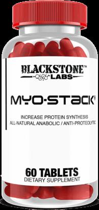 Blackstone Labs | News, Reviews, & Prices at PricePlow