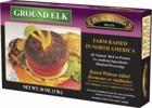 Blackwing Elk Ground Package