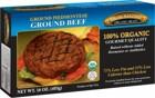 Blackwing Organic Beef Ground Package