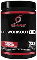 Blade Nutrition Pre Workout 1.0