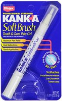 Blistex Kank+A Soft Brush - Tooth/Mouth Pain Gel