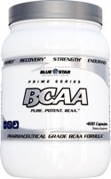 Blue Star Nutraceuticals BCAA XD