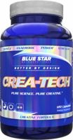 Blue Star Nutraceuticals Crea-Tech