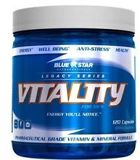 Blue Star Nutraceuticals Vitality For Women