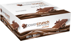 BNRG Choklat Crunch Bar