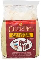 Bob's Red Mill All Purpose Gluten Free Baking Flour