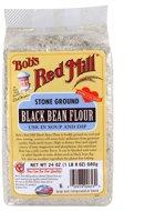 Bob's Red Mill Black Bean Flour