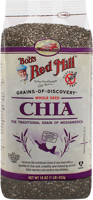 Bob's Red Mill Chia Seed