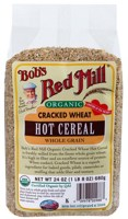 Bob's Red Mill Cracked Wheat - Hot Cereal