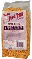 Bob's Red Mill Dried Apples, Diced