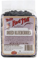 Bob's Red Mill Dried Blueberries