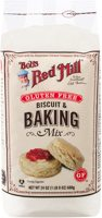 Bob's Red Mill Gluten Free Biscuit and Baking Mix