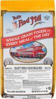 Bob's Red Mill Gluten Free Bread Mix