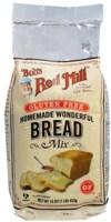 Bob's Red Mill Homemade Wonderful Gluten Free Bread Mix