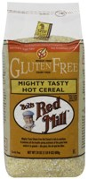 Bob's Red Mill Mighty Tasty Gluten Free Hot Cereal