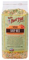 Bob's Red Mill Vegi Soup Mix
