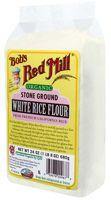 Bob's Red Mill White Rice Flour, Organic