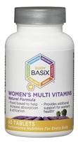 Body Basix Women's Multi Vitamins
