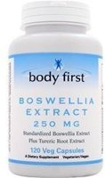 Body First Boswellia Extract