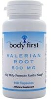Body First Valerian Root