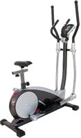 Body Flex BodyFlex Magnetic Cardio Dual Trainer