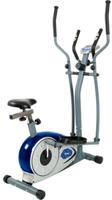 Body Flex Magnetic Cardio Dual Trainer