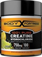 Body Fortress 100% Pure Creatine HCl