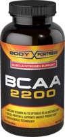 Body Fortress BCAA 2200