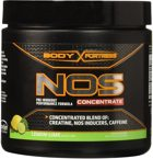 Body Fortress NOS Concentrate