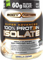 Body Fortress Super Advanced 100% Prot3in Isolate