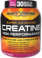 Body Fortress Super Advanced Creatine High Performance