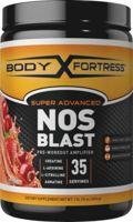 Body Fortress Super NOS Blast