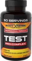Body Fortress Test Pro-Complex