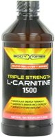 Body Fortress Triple Strength L-Carnitine 1500