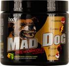Body Nutrition Mad Dog