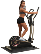 Body-Solid Best Fitness BFCT1 Cross Trainer Elliptical