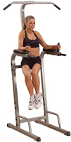 Body-Solid Best Fitness Power Tower