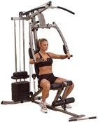 Body-Solid Best Fitness Sportsman Gym