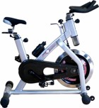 Body-Solid BFSB10 Best Fitness Stationary Bicycle