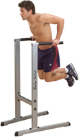 Body-Solid Body Solid Dip Station