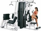 Body-Solid EXM4000S Selectorized Home Gym