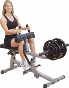 Body-Solid GSCR349 Seated Calf Raise Machine