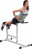 Body-Solid Powerline Roman Chair/Back Hyper