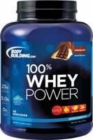 Bodybuilding.com 100% Whey Power